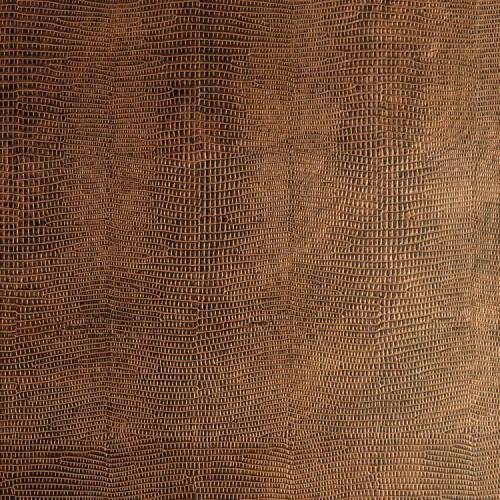Mata Dekoracyjna Sibu Ll Leguan Copper 12894