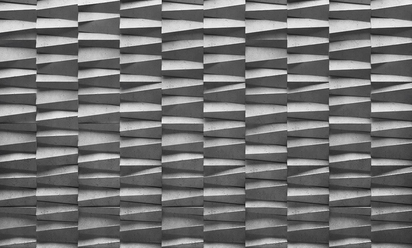 Zicaro Panel Dekoracyjny 3d Aqira Imitacja Betonu Architektonicznego