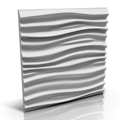 Panel Dekoracyjny 3d Pg 03 Paryż Decolux