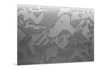 Panele Dekoracyjne Mural 3d Archetype Loft System