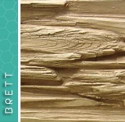 Panel Dekoracyjny ścienny 3d Brett Imitacja Drewna
