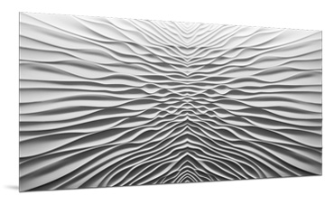 Panele Dekoracyjne Mural 3d Illusion Loft System